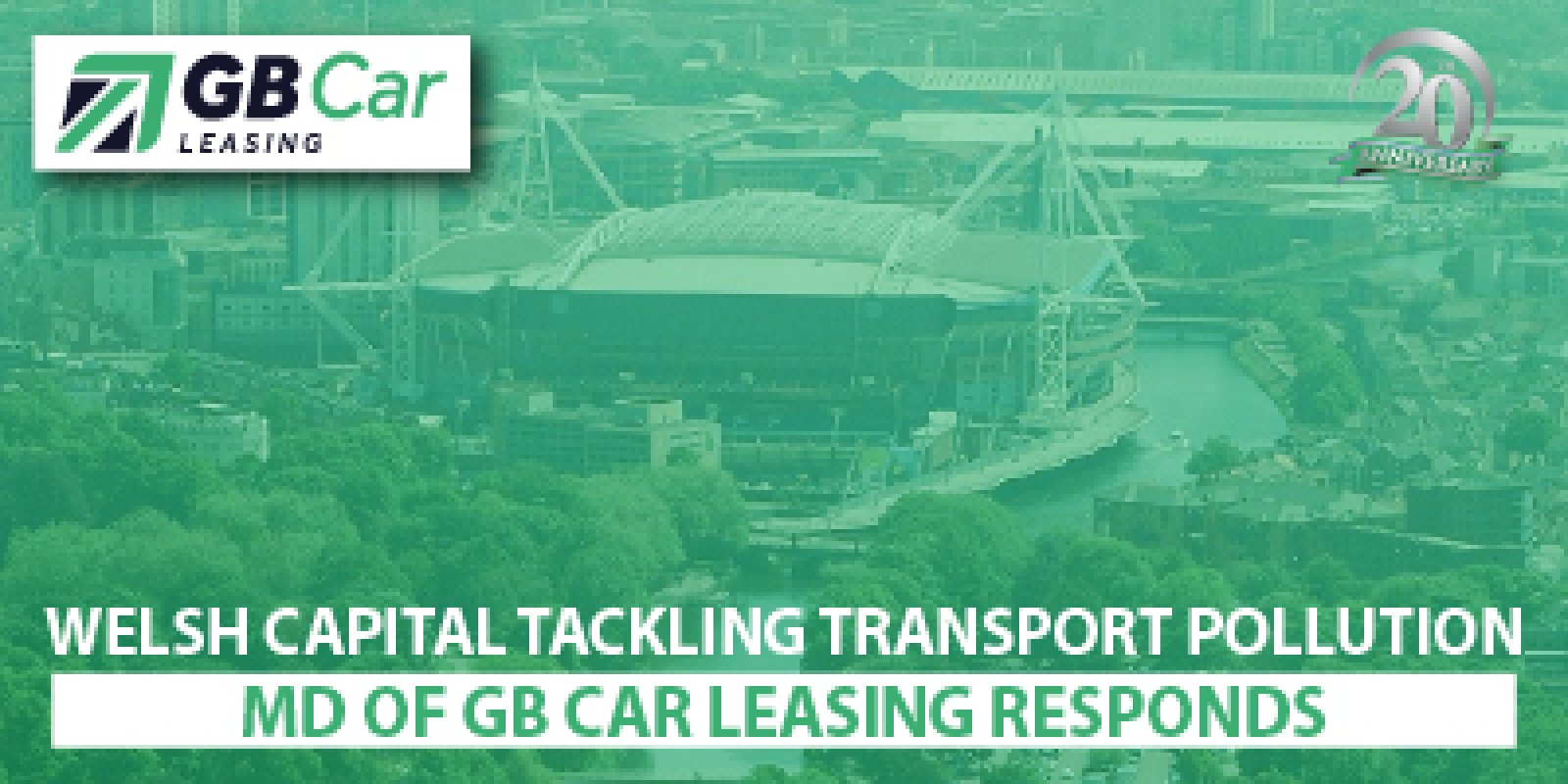 Cardiff's New Transport Research Network Receives Funding to Turn Vehicles Green