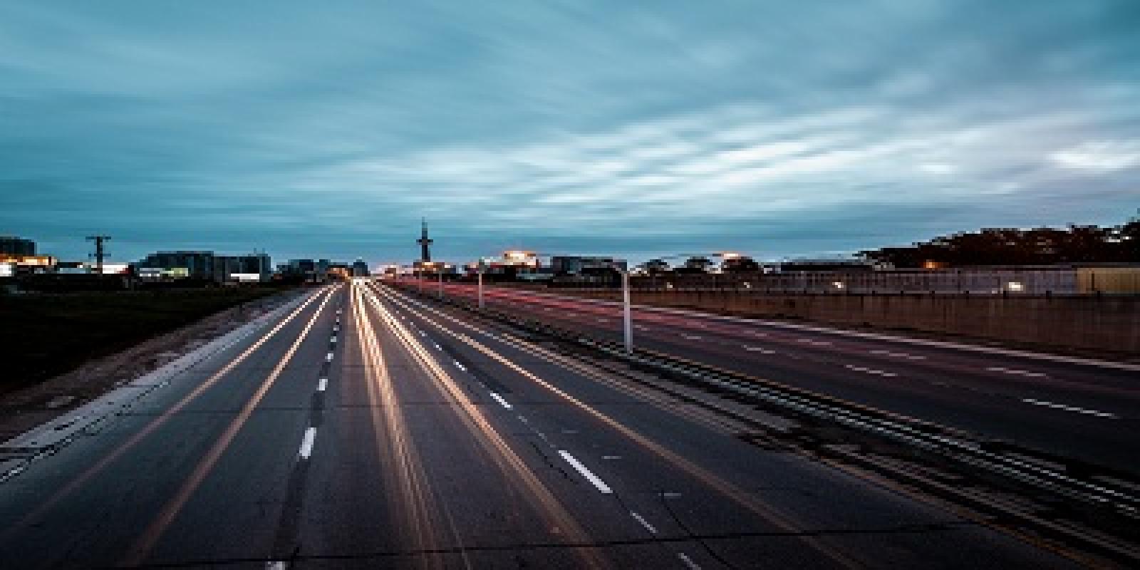 19,000 drivers break down in live motorway lanes over two years