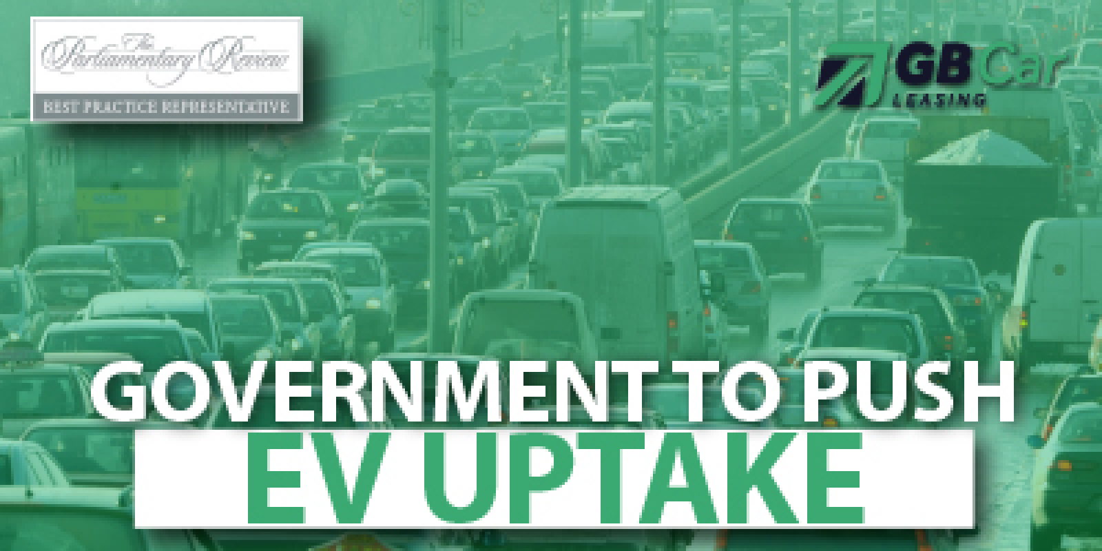 Government announces plan to push EV uptake