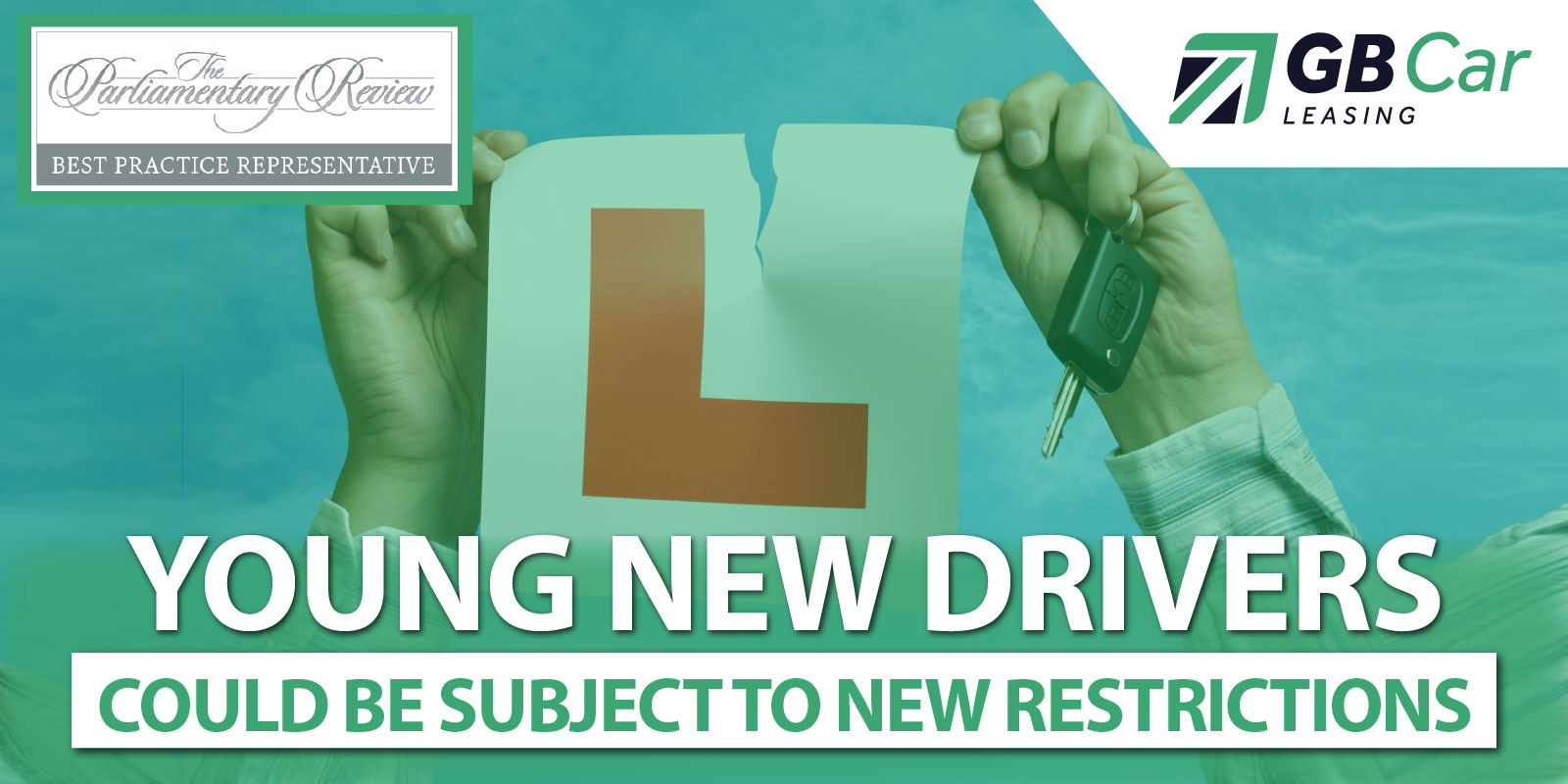 Young new drivers could face new restrictions