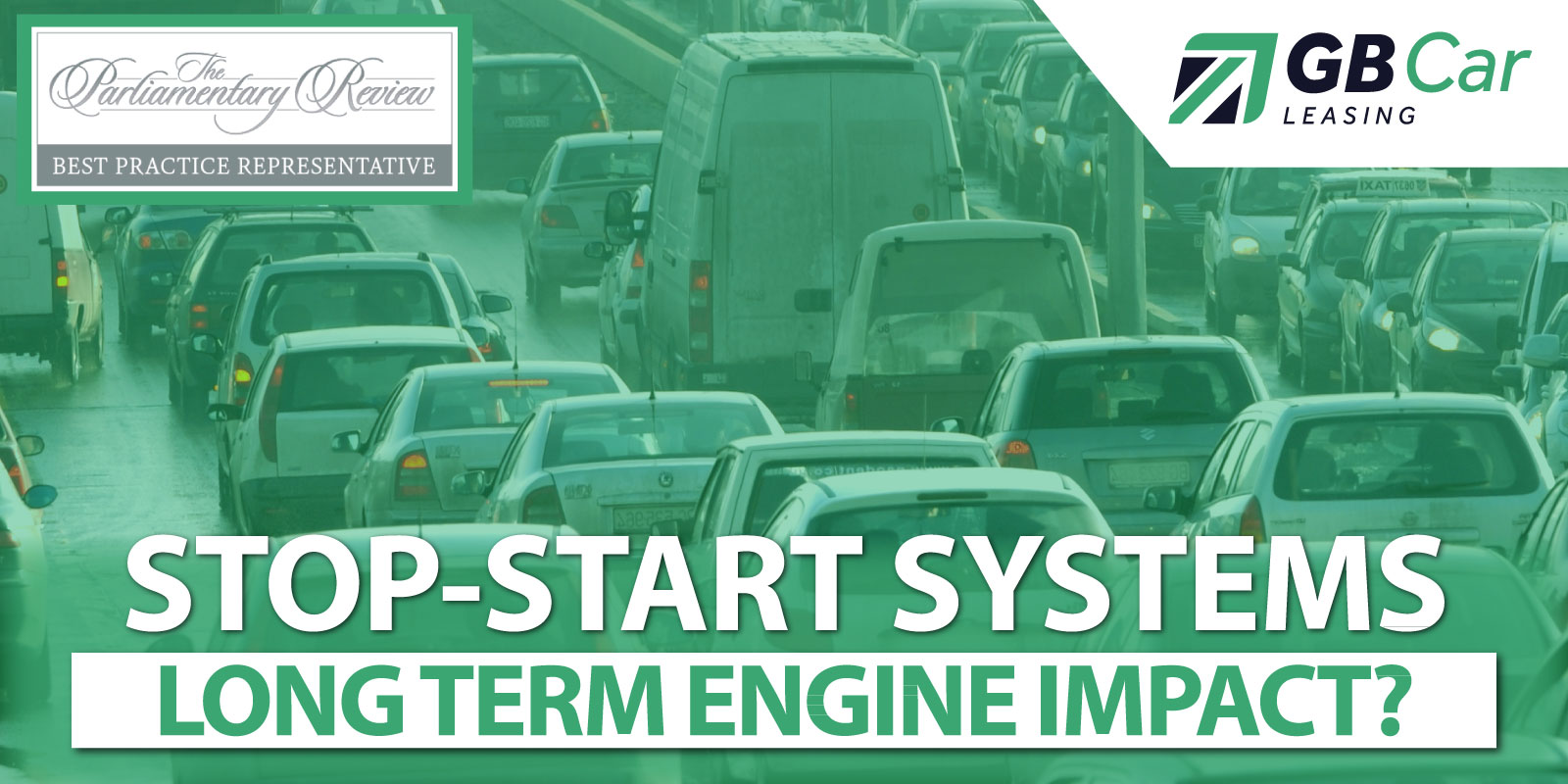 Stop-start systems: is there a long-term impact