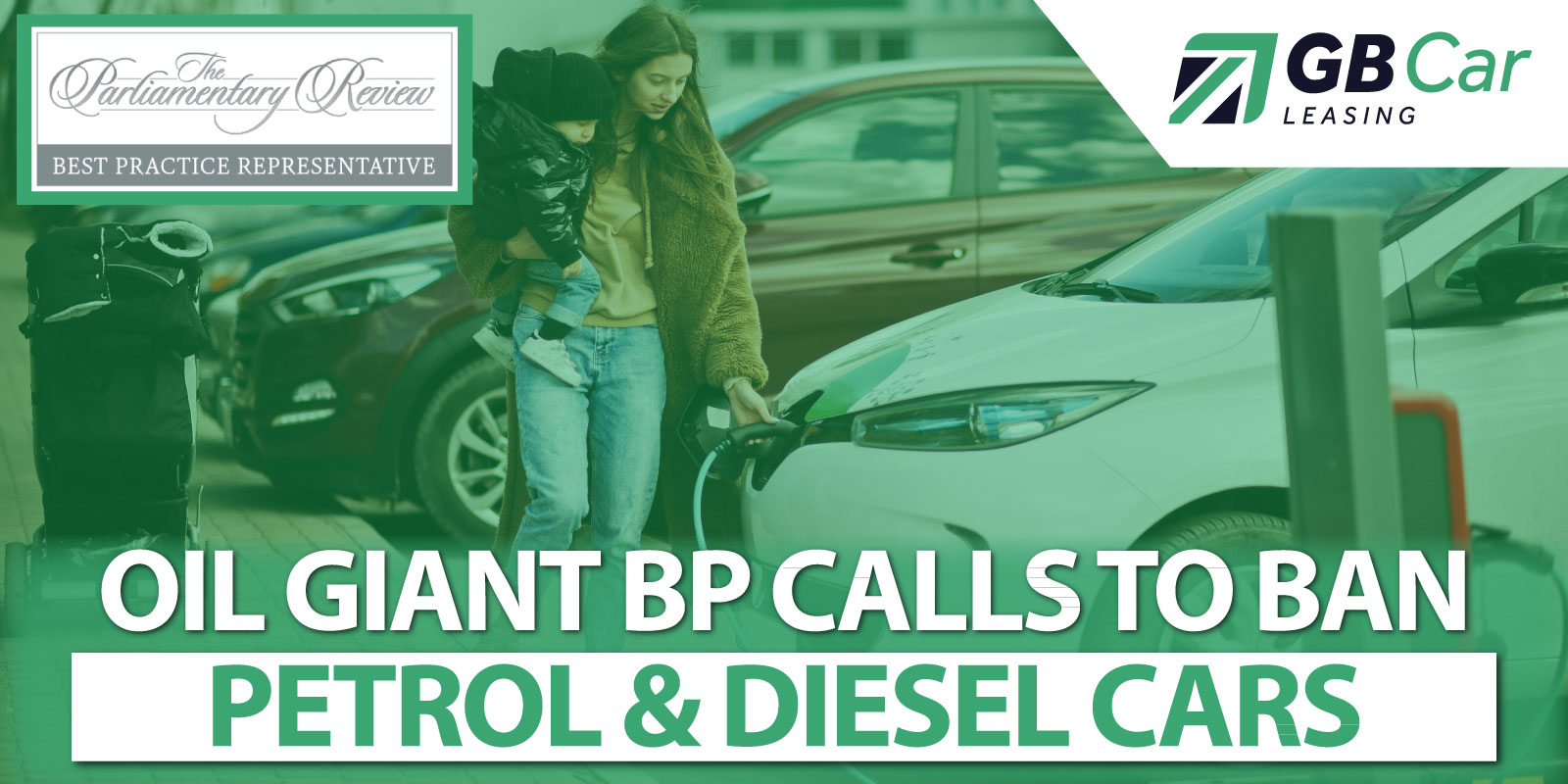 Oil giant BP says ban on petrol and diesel car sales